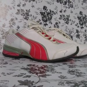 Puma running shoes - size 9